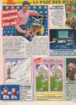 Télé Loisir 1988