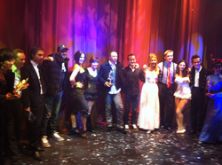 Mandrakes d'Or 2012