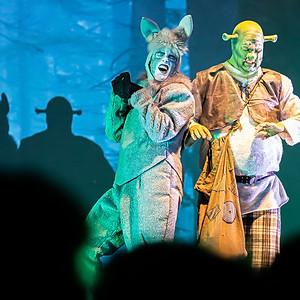 Shrek Jr. Il Musical