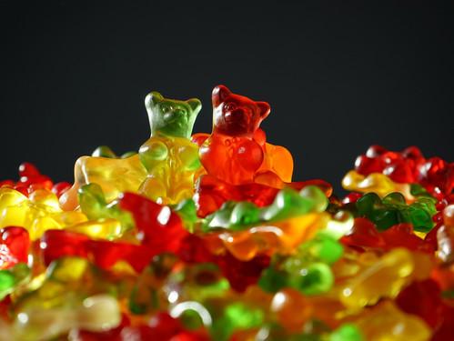 צבעי מאכל והסכנות הטמונות בהם