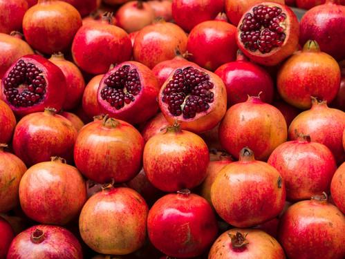 הפירות שנהוג לאכול בראש השנה, מה כדאי לדעת עליהם וגם מתכון לליפתן