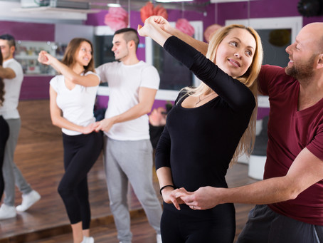 Looking for a fun casual dance class in Melbourne