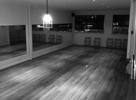 Dance Studio Hire - Energia Studios