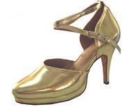 Gold Closed Toe Energia Samba Shoes.jpg