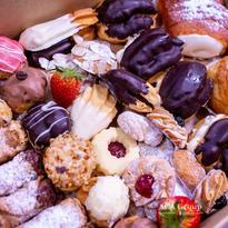 dessert-grazing-box