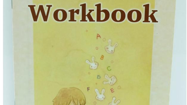 Phonics Workbook (Yellow) 10冊