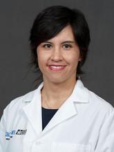 Claudia Aguilar Velez