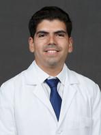 W. Andres Vasconez