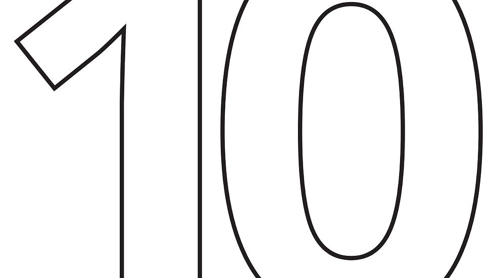 10er Abo