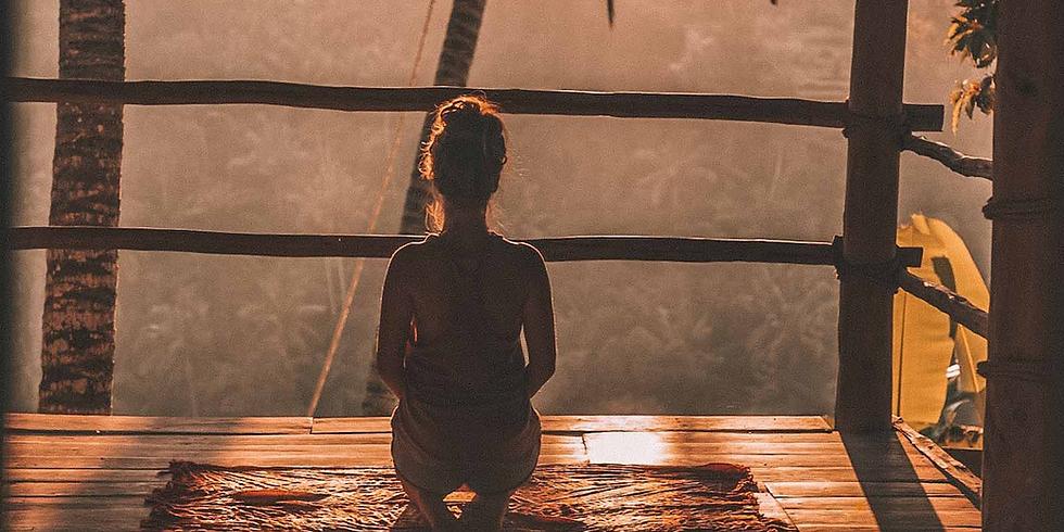 Returning To Your Inner Wisdom