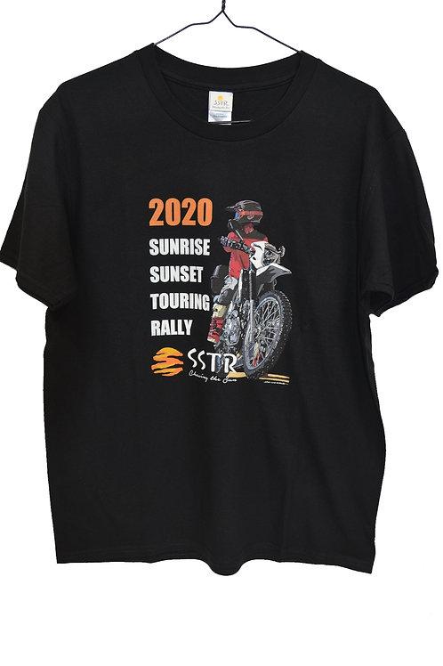2020 SSTR T-shirt