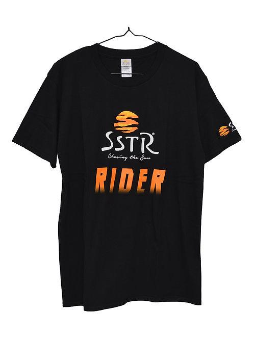 SSTR RIDER