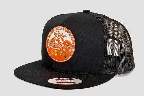 SSTR CAP OR