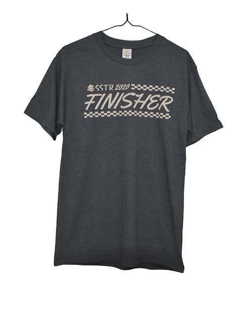 SSTR FINISHER / GRY
