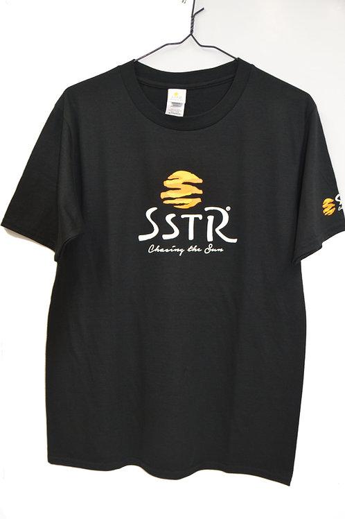 NEW SSTR LOGO Tシャツ
