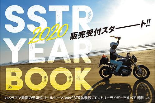 SSTR 2020 YEAR BOOK