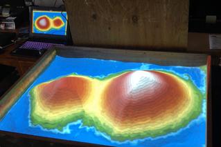 "Using technology to ""make it rain"" for Leeward Haleakala"