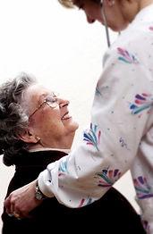 O que são cuidados paliativos?