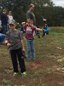 Youth Archery 2016