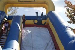 Slides are fun