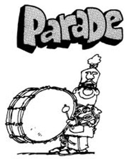 Kiddie & Doggie Parade