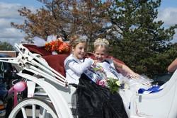 2009 Little Miss Contestants