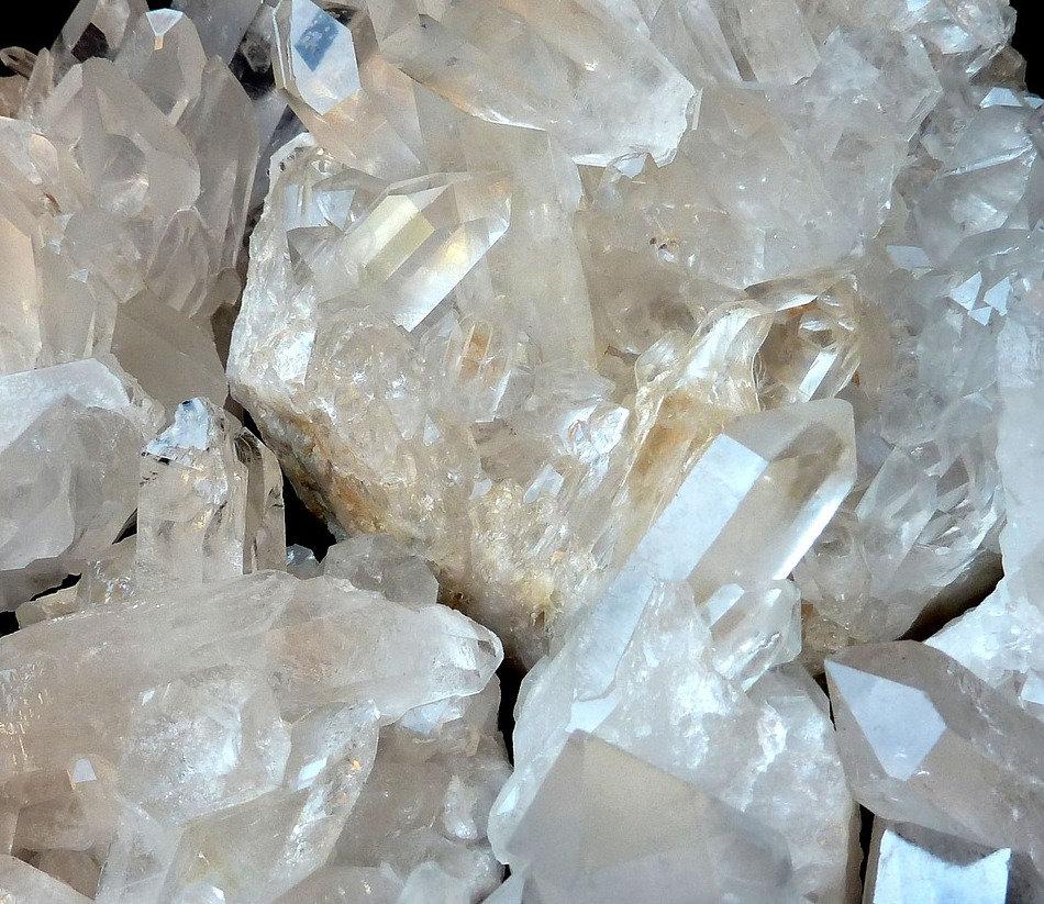 Crystal Quartz Package