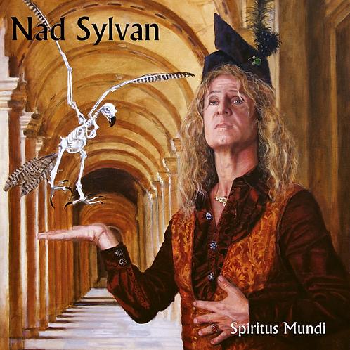 """Nad Sylvan - """"Spiritus Mundi"""""""