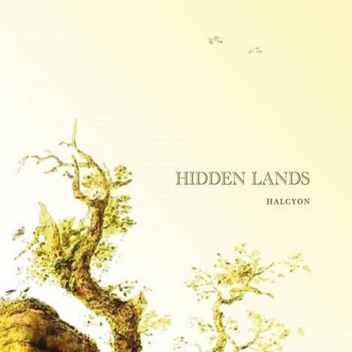 HALCYON - Hidden Lands