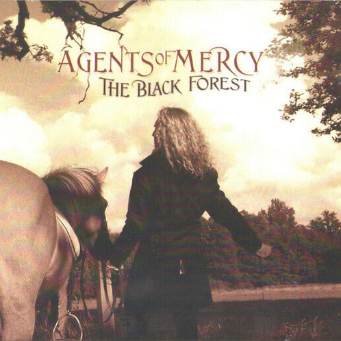 """Agents of Mercy - """"The Black Forest"""" (2011)"""