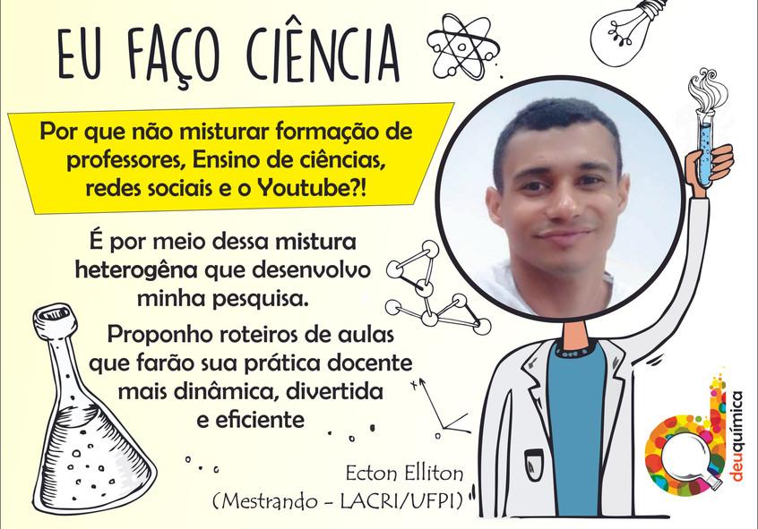 EU FAÇO CIENCIA ECTON