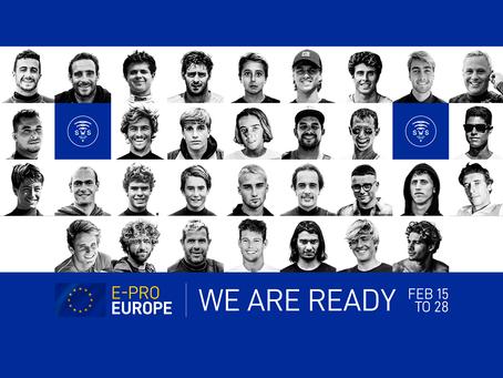 E-Pro Europe a quién mirar