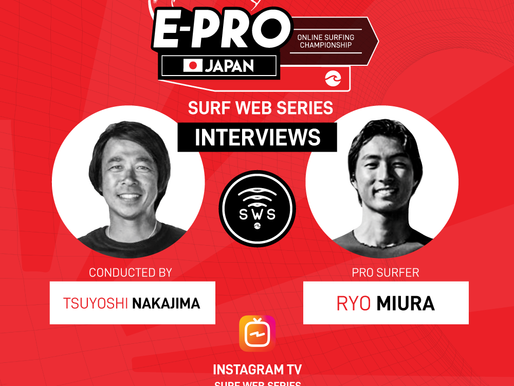 GET TO KNOW RYO MIURA AN E-PRO JAPAN COMPETITOR!