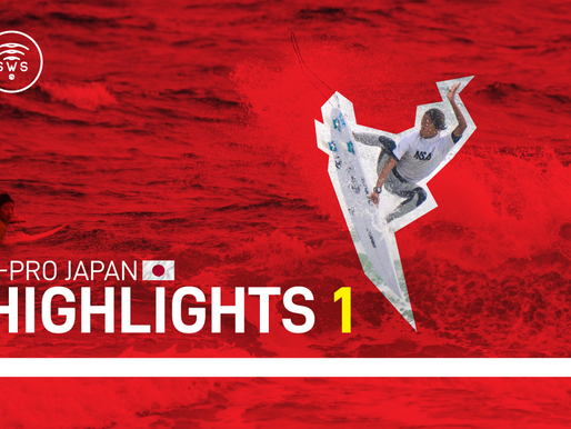 HIGHLIGHTS - ROUND 1 #EProJapan