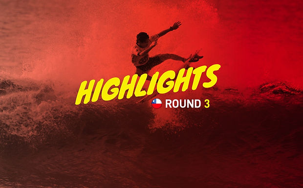 CHECK OUT ROUND 3 E-PRO CHILE'S HIGHLIGHTS!!!