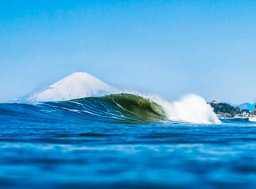 SHIKOKU, AN IDEAL SURF SPOT