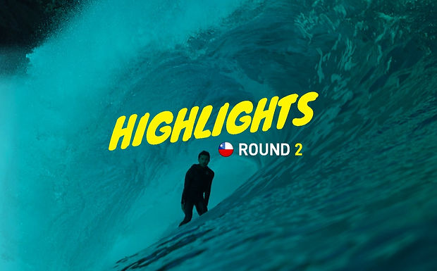 HERE'S ROUND 2 E-PRO CHILE'S HIGHLIGHTS