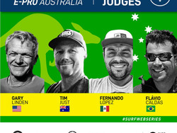 INTRODUCING YOUR SURFBOARD EMPIRE E-PRO AUSTRALIA JUDGES