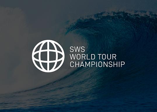 Surf web series World championship
