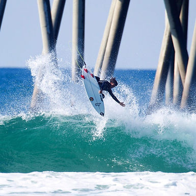 FIREWIRE E-PRO USA PRES. BY FUTURES: LOWERS STEALS THE SHOW IN ROUND 3