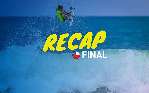 LOOK HERE! E-PRO CHILE EVENT RECAP IS HERE FOR YOU!!!!