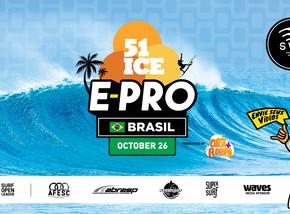 51 ICE E-PRO BRASIL CONFIRMS ELITE LEVEL COMPETITORS