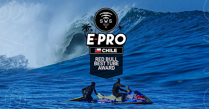 CONGRATULATIONS TO THE RED BULL BEST TUBE AWARD WINNERS!