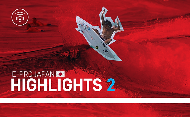 THE BEST OF THE BEST! E-PRO JAPAN HIGHLIGHTS