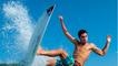 LOS MEJORES SURFERS DE PERÚ ESPERAN LA FINAL EN WONG E-PRO PERÚ