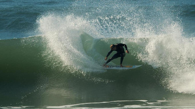 51 ICE E-PRO BRASIL OFFERS LARGEST PRIZE PURSE IN SOUTH AMERICA ON SWS TOUR