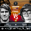 CONFIRMED THE TOP TWO FINALISTS OF SURFBOARD EMPIRE #EPROAUSTRALIA
