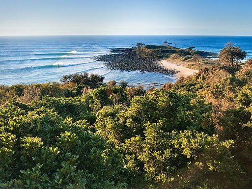 A SPECIAL PLACE IN THE HEART OF AUSTRALIAN SURFING