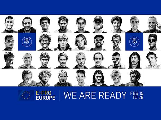 E-PRO EUROPE WHO TO WATCH