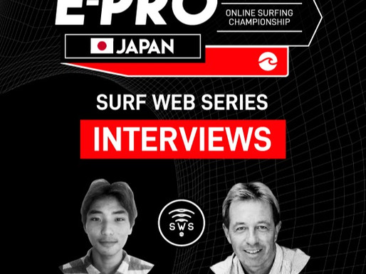 GET TO KNOW TAKA INOUE, AN E-PRO JAPAN COMPETITOR!!!
